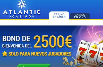 Casino en línea bono sin deposito Paraguay 2019-916021
