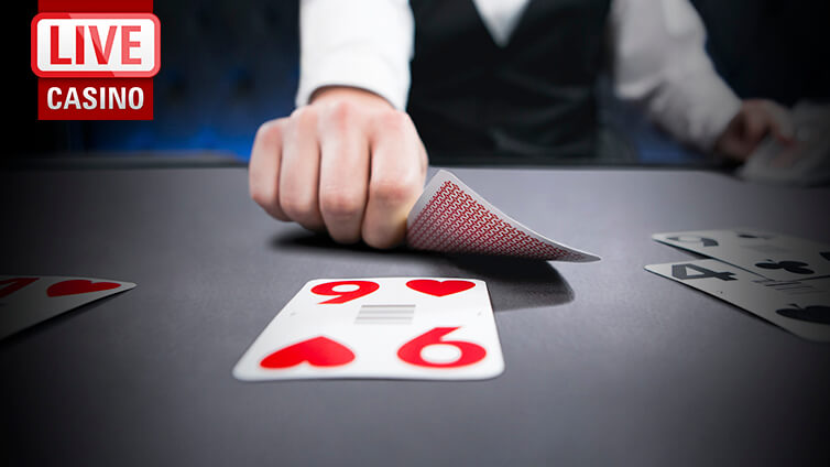 Casino en vivo pokerstars los mejores online Ecatepec-867890