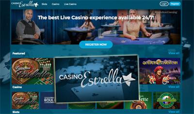 Casino estrella tragamonedas online confiable Tijuana-404898