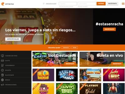 Casino europeo gratis como jugar loteria España-882459
