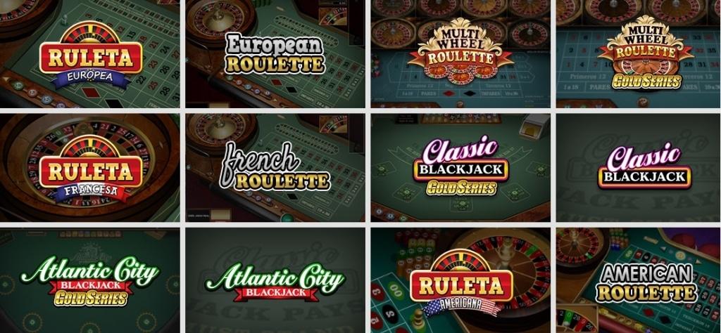 Casino Golden Park online-667641