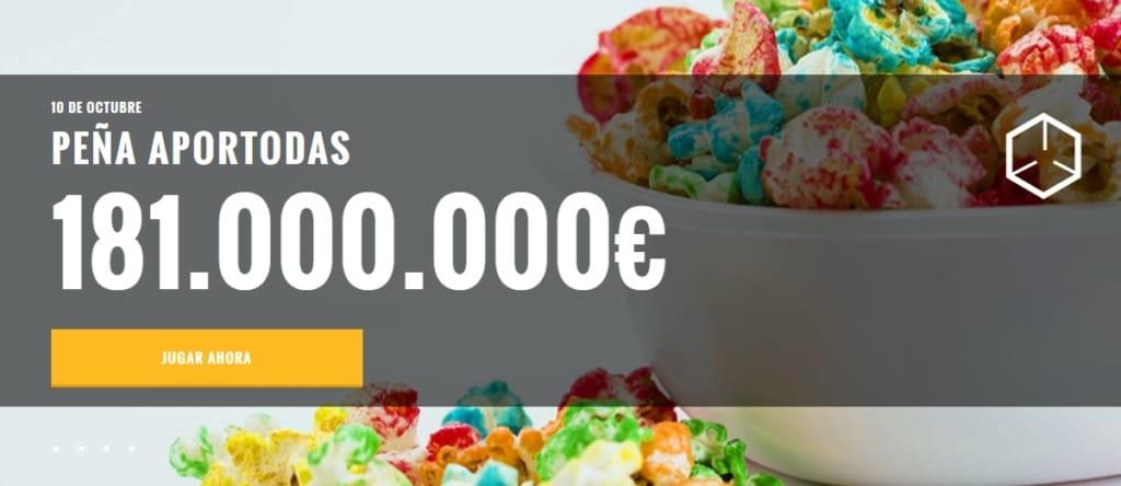 Casino gran Madrid comprar loteria en Lanús-775293