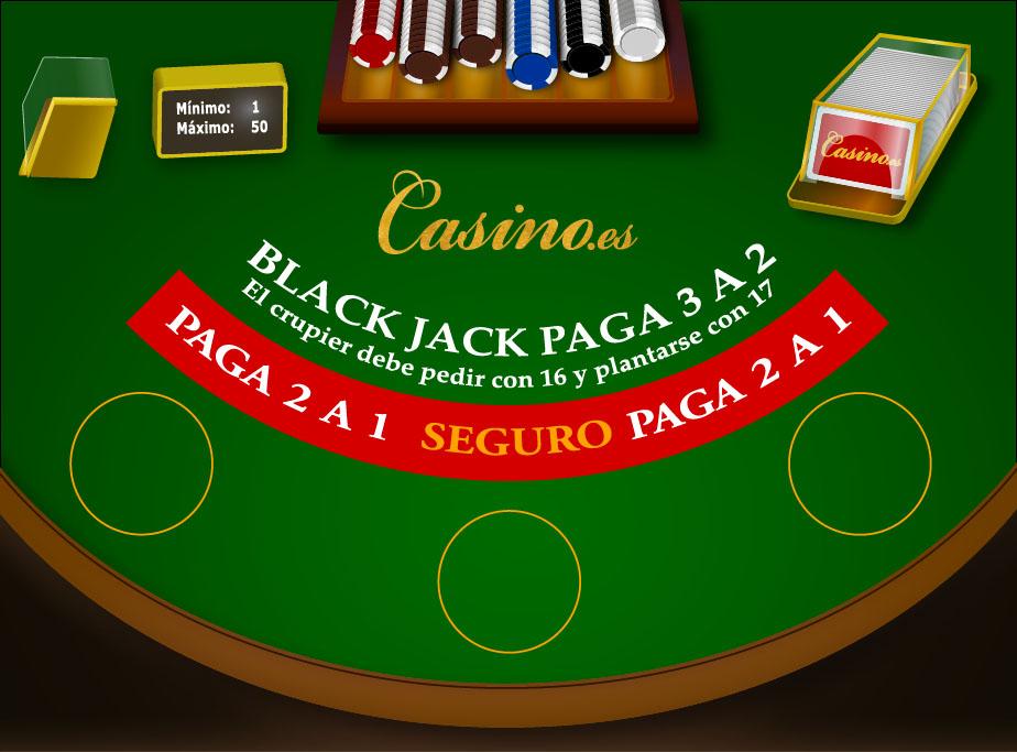 Casino juegos blackjack veintiuno exactamente-940087