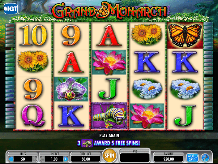 Casino Long Harbour grand monarch slot game gratis-939658