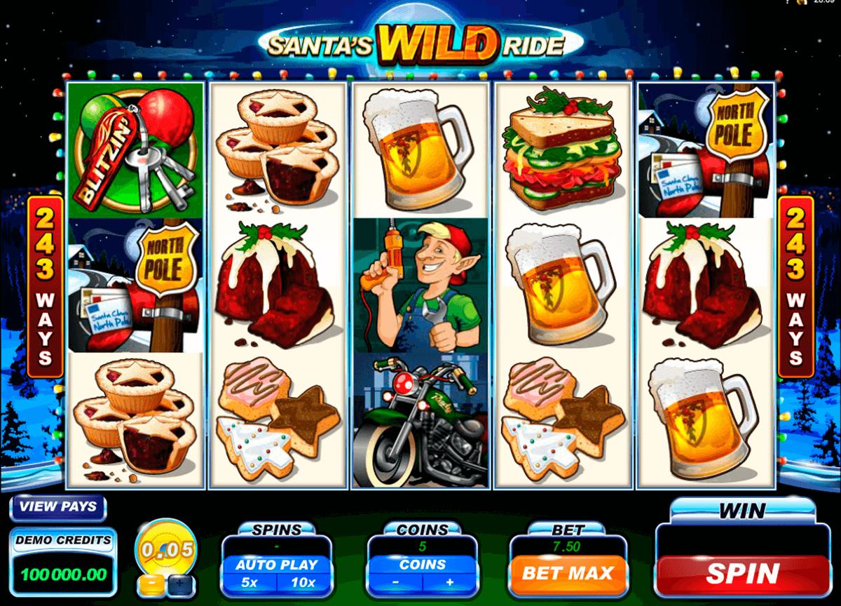 Casino online gratis Santa Cruz tragamonedas-65023