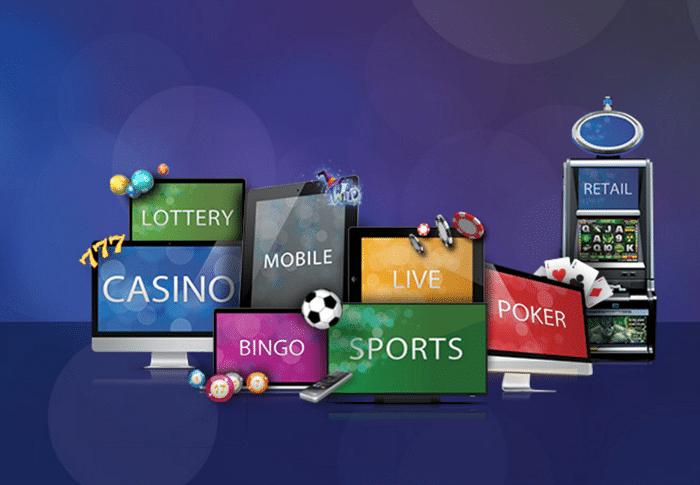 Casino online software juegos de Odobo-21398