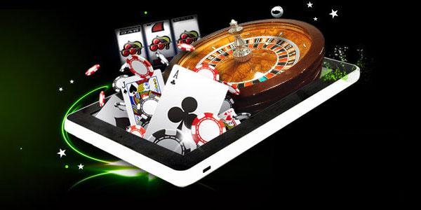 Casino para smartphones netent-364216