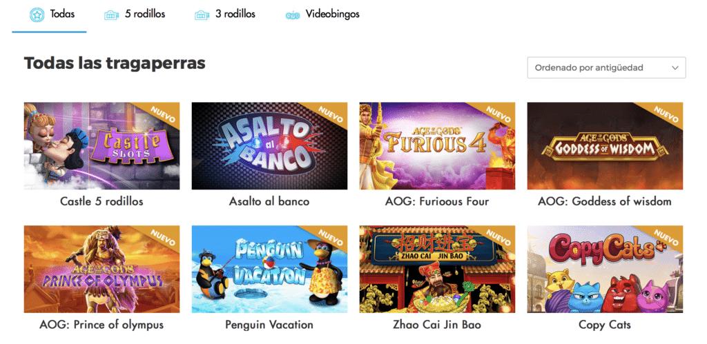 Casino rewards es verdad tragaperras bingo-795899