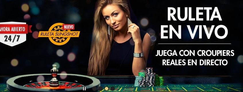 Casino sin deposito 2019 slots No requiere descarga-179348