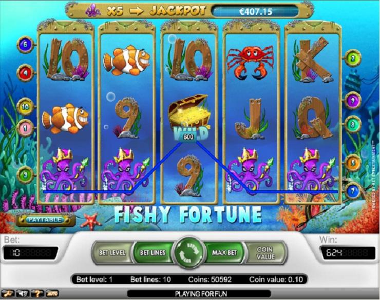 Casino StarVegas 88 fortunes descargar-571235