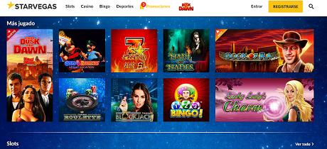 Casino StarVegas bono sin deposito 2019-543978