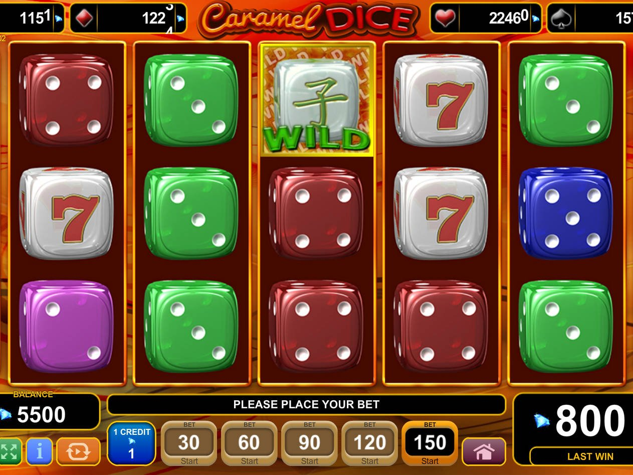 Casino Visionary iGaming jugar dados gratis-137267