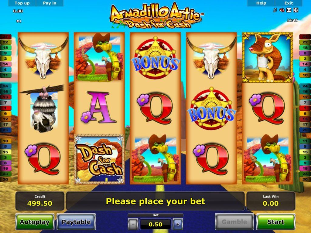 Casino WGS Technology tragamonedas gratis pantalla completa-372242