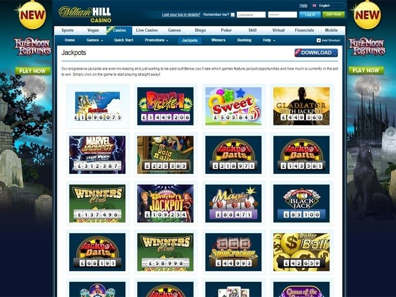 Casino william hill gratis scratch2Cash com-441322