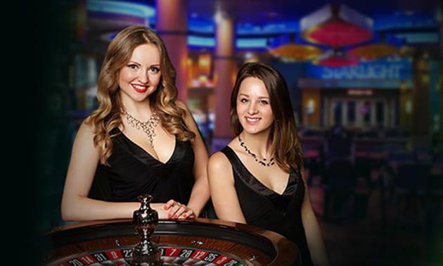 Casinos con ruletas en vivo crupieres en directo-175454