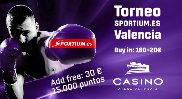 Casinos deportivos juega online Sportium-846397