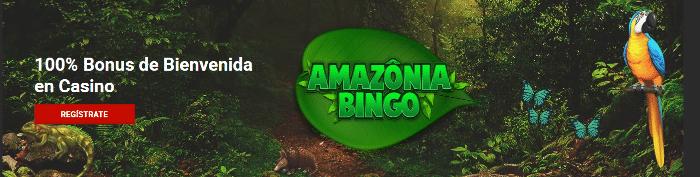 Casinos online poker bono-257810