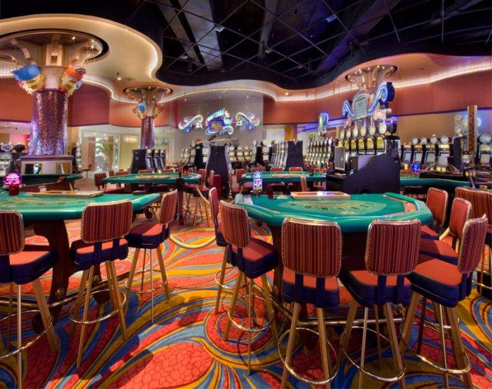 Casinos regulados Curaçao gaming-538932