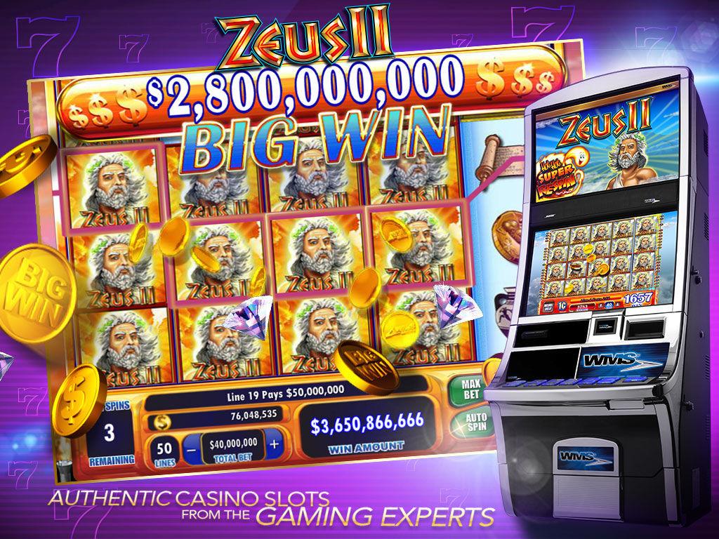 Jackpot party casino slot free coins ranking México-271793