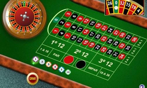 Regalo ruleta casinos online sin deposito inicial-52346