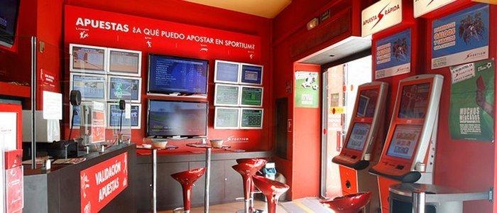 Códigos promocionales para el casino sportium spain-402438