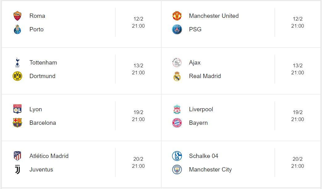 Champions league 2019 juegos ClubWorldcasino com-149034