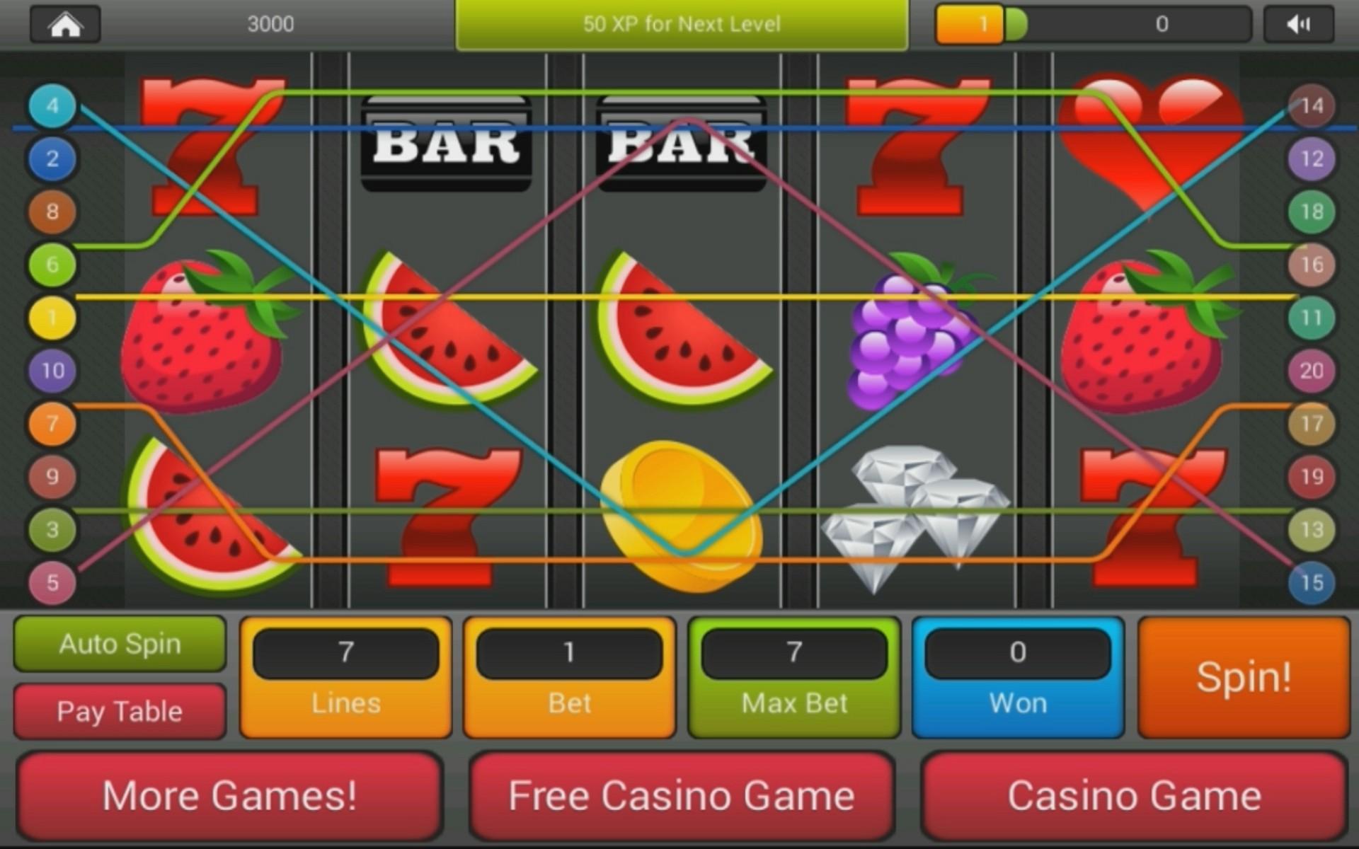 Codigo para maquinas tragamonedas juegos Jackpot Capital-469088