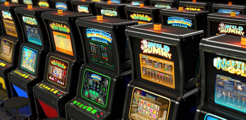 Como descontrolar una maquina de casino noticias del-203798