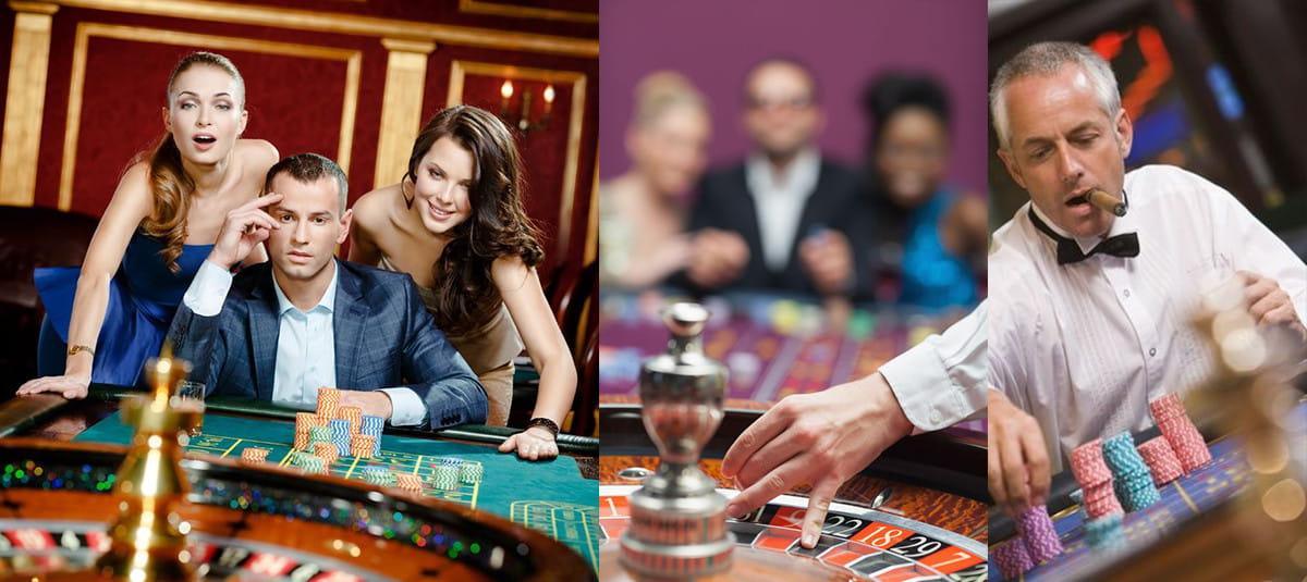 Como ganar en la ruleta del casino real mejor casa de apuestas-912090