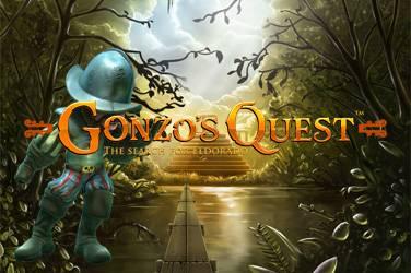 Como jugar 21 en casa opiniones tragaperra Gonzos Quest-259203