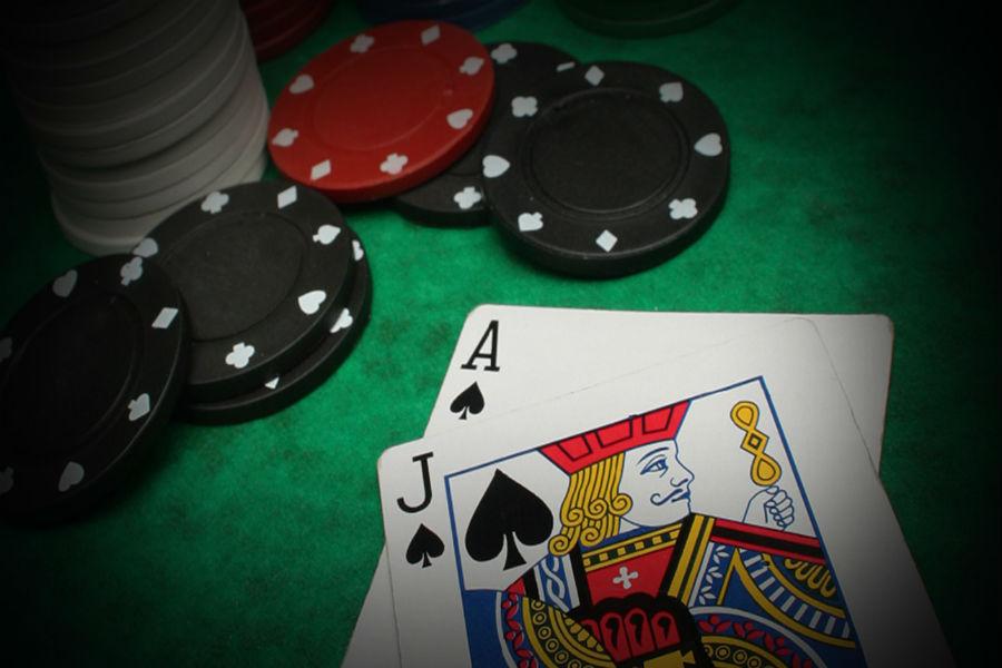 Como jugar blackjack en casa los mejores casino online Manaus-413862