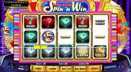 Como jugar en el casino tragamonedas Multiplicadores-465475