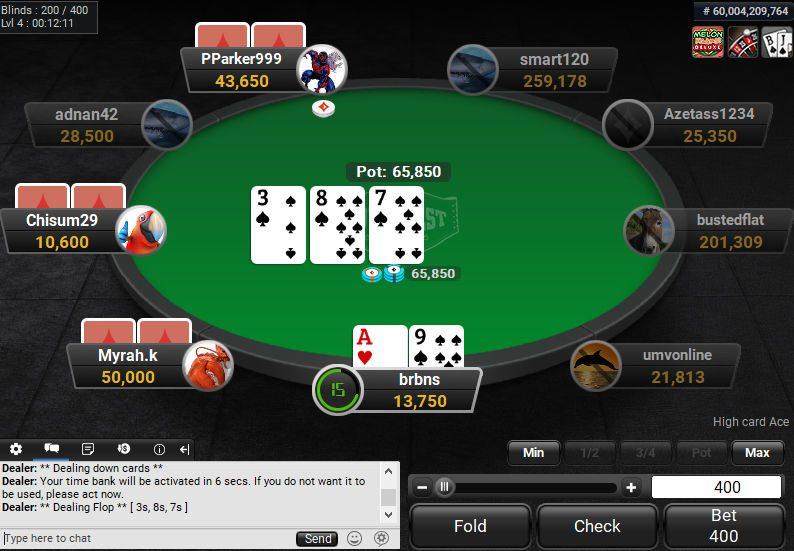 Como sacar probabilidades en el poker noticias del casino circus-226769