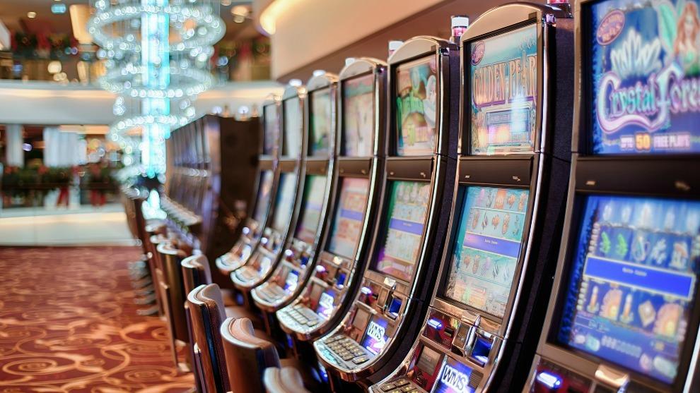 Como se gana en las maquinas tragamonedas palaceofChance com-479378