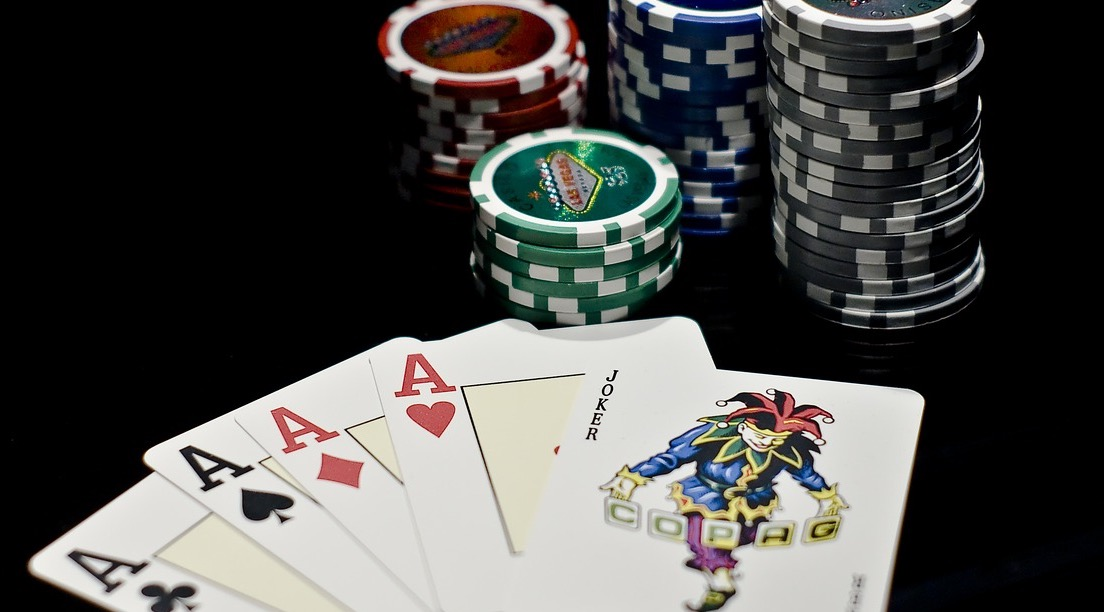 Como se juega 21 en cartas españolas casino online confiable México-259901