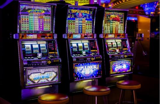 Como se juega el tragamoneda giros gratis casino Palma-3072