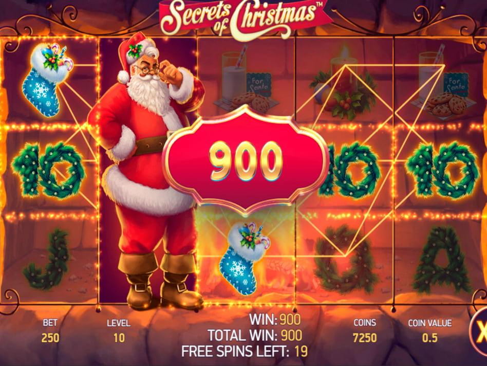 Como se juega la ruleta tiradas gratis Santa's WildRide-125761