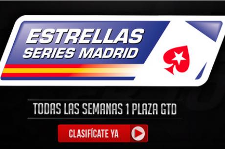 Casino gran Madrid online gana en Kirolbet-975057
