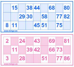 Gratis Backgamon bingo ortiz juego-2112