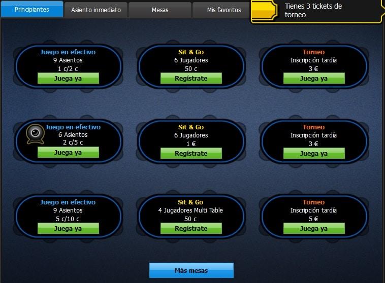 888 poker jugar sin descargar casas de apuestas legales en Zapopan-726343