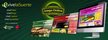 Mejores casas de apuestas deportivas online móvil del casino Vive la Suerte-124766