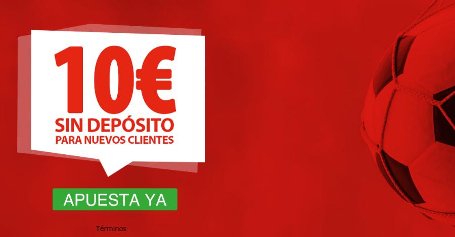 Mejores casas de apuestas deportivas online 5€ gratis para-167084