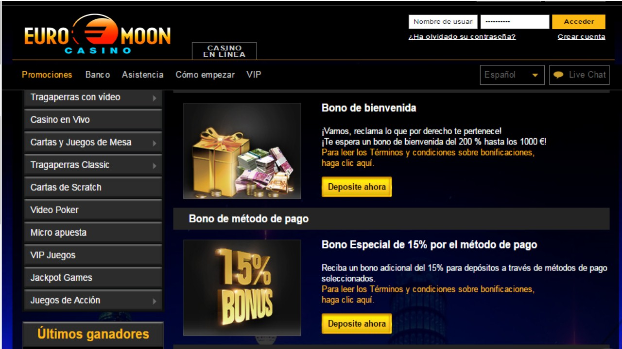 Casinos sin ingreso online que mas pagan-632840