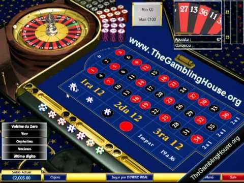 Sistemas para ganar a la ruleta 10 euros probarlos-493815