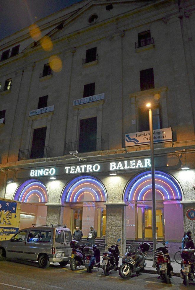 Lincecia EU casino luckia iniciar sesion-552869