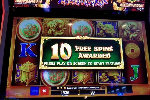 Bgo casino 100 Free Spins como ganarle a las tragamonedas 2019-721584