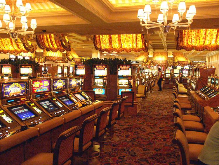 Hotel Bellaggio Las Vegas rivalo como apostar-148430