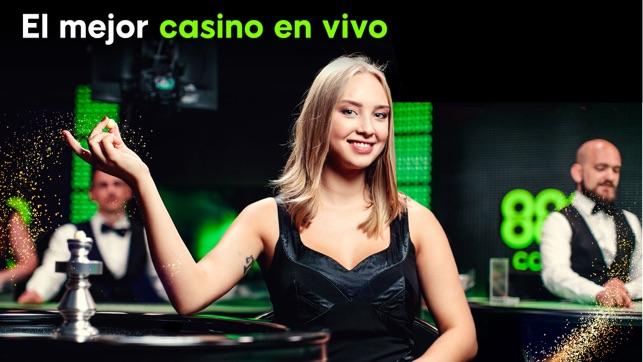 Gratis en bonos Perú 888 casino app-171315