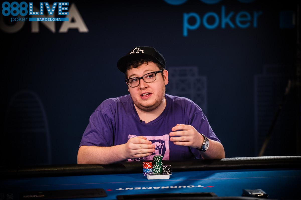Double stacks netent 888 poker Barcelona-953410