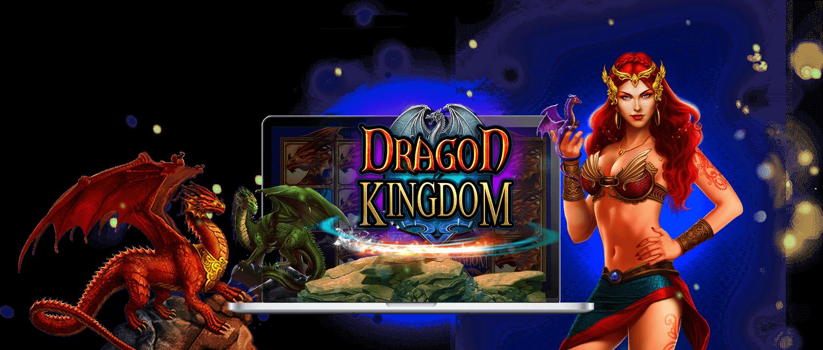 Dragon Kingdom casino unique-745382
